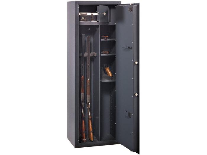 """Оружейный сейф """"WF 1500 Kombi ITB"""""""