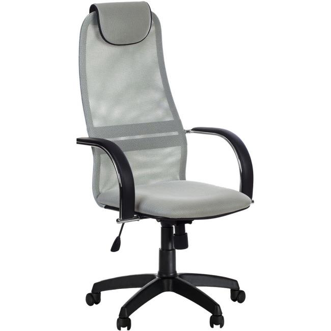 """Кресло для руководителя """"Галакси Лайт"""" (Galaxy Light), ткань-сетка №24"""