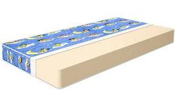 Детский матрас Конкорд Foam Kid`s 80/200 (Чехол для мальчика)