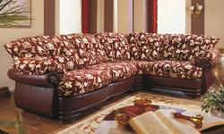 Мягкая мебель Потютьков Детройт, угловой диван