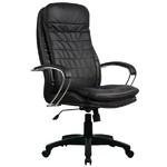 Кресло для руководителя Сенатор - 3 | Черный №721