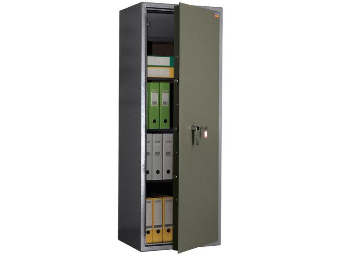 """Офисный сейф """"VALBERG ASM-165 T"""""""