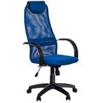 """Кресло для руководителя """"Галакси Лайт"""" (Galaxy Light), ткань-сетка №23"""