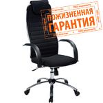 """Кресло для руководителя """"Галакси Ультра"""" (Galaxy Ultra), ткань-сетка"""